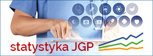 Statystyka JGP