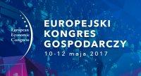 Śląski OW NFZ podczas Europejskiego Kongresu Gospodarczego