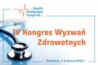 Śląski Oddział Wojewódzki NFZ zaprasza na IV Kongres Wyzwań Zdrowotnych