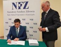 Śląski OW NFZ dofinansuje programy polityki zdrowotnej w 13 gminach województwa śląskiego