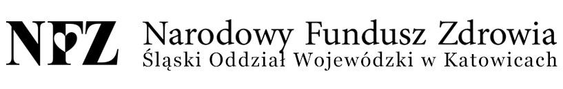 Narodowy Fundusz Zdrowia - Śląski Oddział Wojewódzki w Katowicach   strona główna